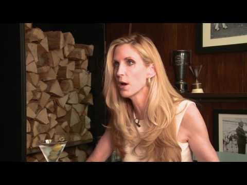 The Washington Examiner Interviews Ann Coulter About Trump And Her New Book