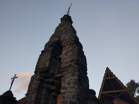 Gereja Bagai Bahtera - Rock Instrumental By Agung Weka