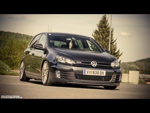 VW Golf 6 - GTD