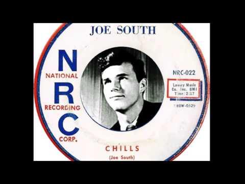 Joe South - Chills  (1959)