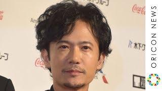 チャンネル登録:https://goo.gl/U4Waal 俳優の稲垣吾郎が25日、都内で...