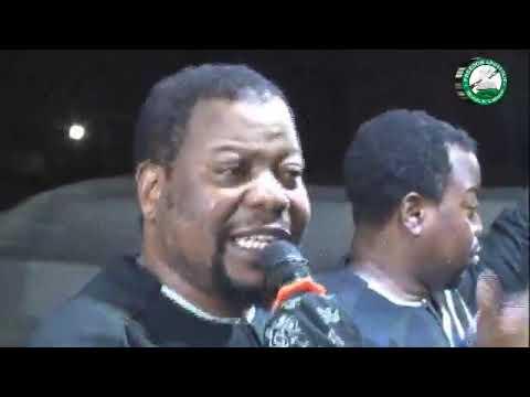 Download Adegbodu twins At Ifako Ìjàyè stadium for PROPHET SAM OJO.. JULY 1ST 2021