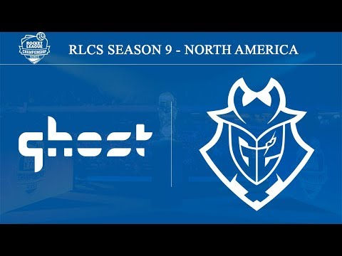 Ghost Gaming vs G2 Esports vod