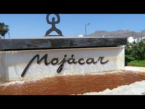 KEV IN THAILAND IN SPAIN ?, MOJACAR,COSTA DE ALMERIA  Vlog 212