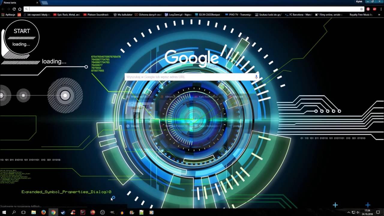 Chrome 5.1