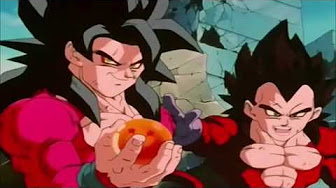 Dragon Ball Gt Capitulo 1 2 3 4 5 6 Completo Audio Latino Youtube