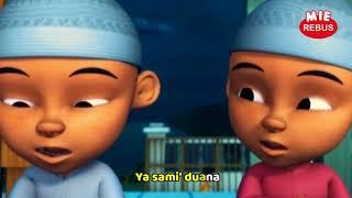 Ya Maulana Upin Ipin -   Reverse video