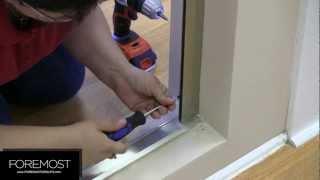 Shower pivot hinge door or Swinging