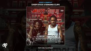 Mozzy & Gunplay - Bail Bond [Chop Stixx & Banana Clips]