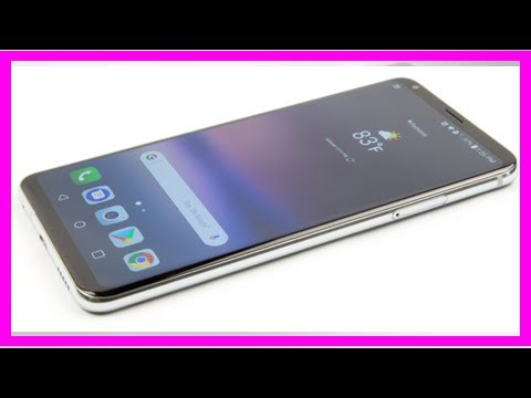 Lg v30 review: good hardware design marred by bad camera, software by BuzzFresh News