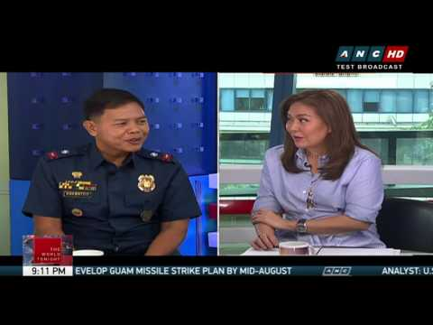 Espenido targets Iloilo City next in drug war