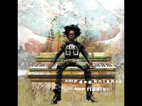 Amp Fiddler - Return Of The Ghetto Fly feat. J Dilla
