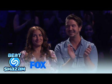 Christina & Steve Have A Million Dollar Moment  Season 1 Ep. 4  BEAT SHAZAM