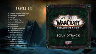 World of WarCraft: Shadowlands OST (Digital Edition)