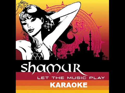 Let the music play (original vocal mix) by shamur on amazon music.