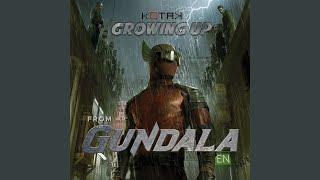 Growing Up From Gundala