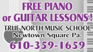 Fun Piano Lessons Newtown Square Pa.