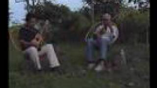 La Morena - Andres Vega & Eugene Rodriguez