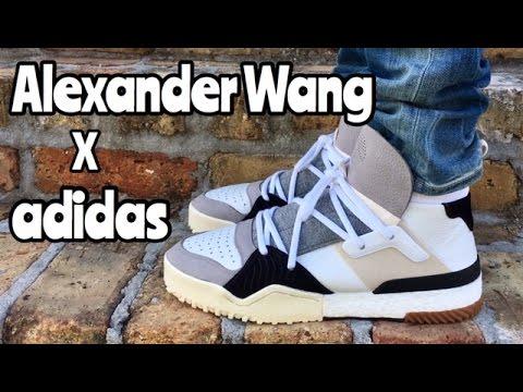 buy popular 4f6c7 feabc adidas x Alexander Wang BOOST