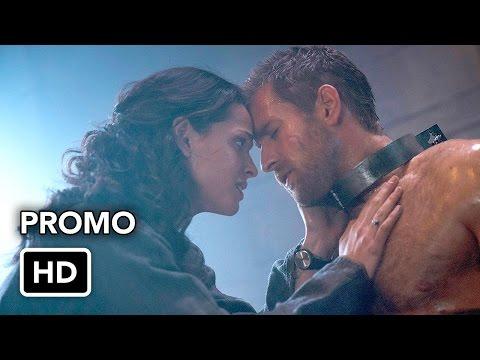 Emerald City 1x06