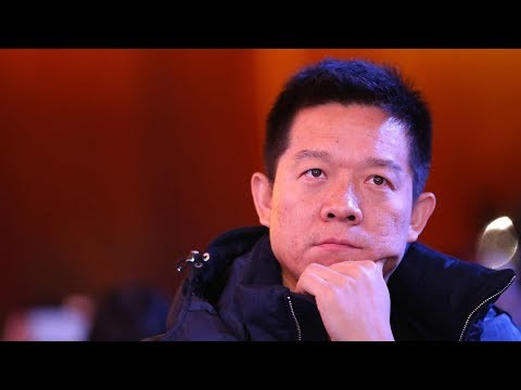 Troubled LeEco founder pledges to pay back debts as crisis worsens