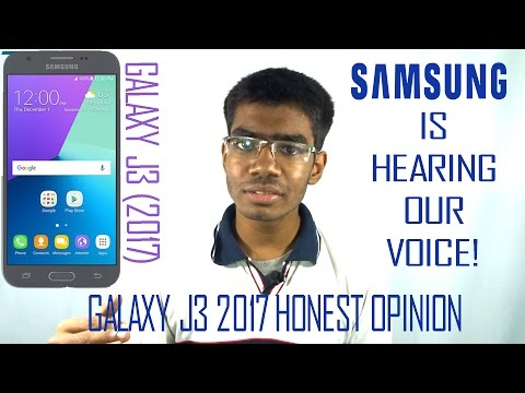 Samsung Galaxy J3 2017 Review Of  Leaked Specification And Honest Opinion