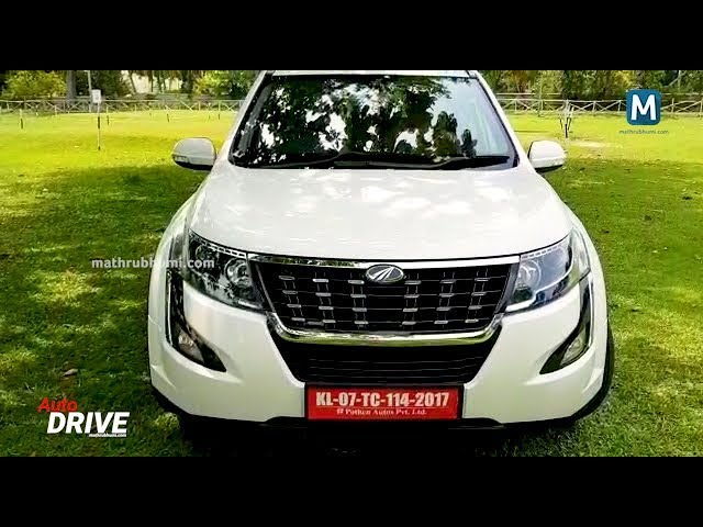 ????? ?????????? ???????????? ????????? XUV 500 | Review Drive | Auto Drive