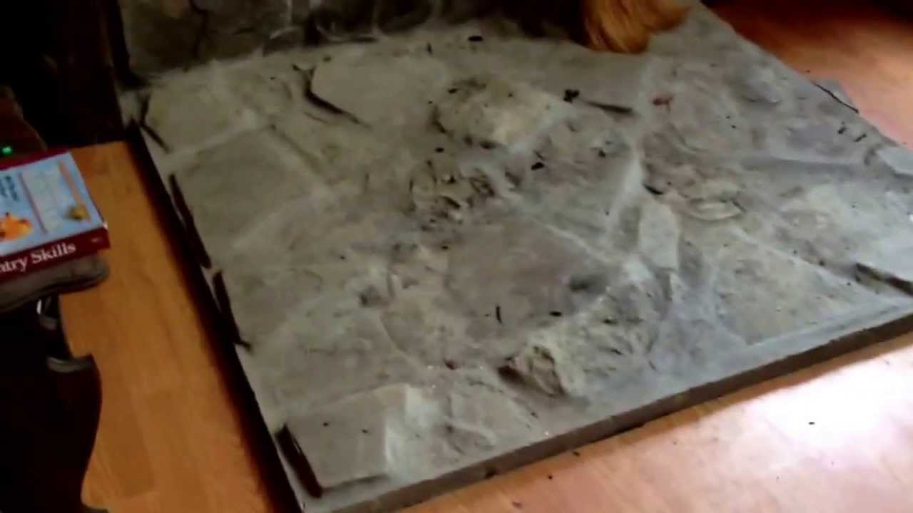 Making Changes To Wood Stove Hearth Tips And Suggestions Youtube