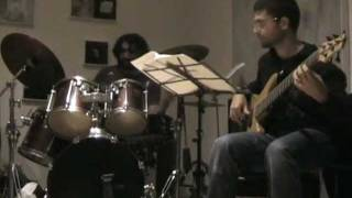 Muffins En Regalia - Frank Zappa - The Black Page #2