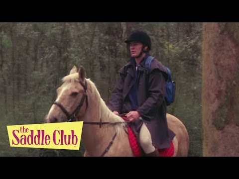 The Saddle Club - Trail Ride Part II | Season 01 Episode 04 | HD | Full Episode