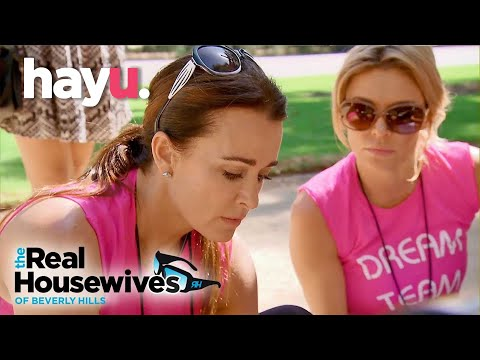 Can Brandi and Kyle Work Together? | The Real Housewives of Beverly Hills | Season 5