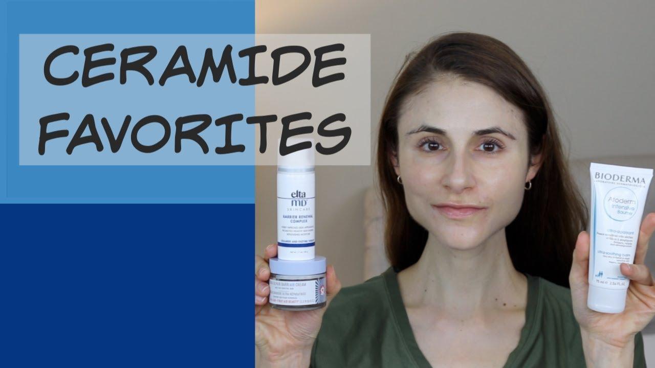 ceramide skin care