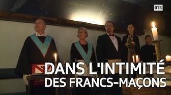 Franc-maçonnerie: rituels, secrets et fantasmes