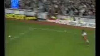Crystal Palace v Liverpool  2-1
