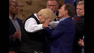 Kenneth Copeland's Prophecy over Pastor Billy!