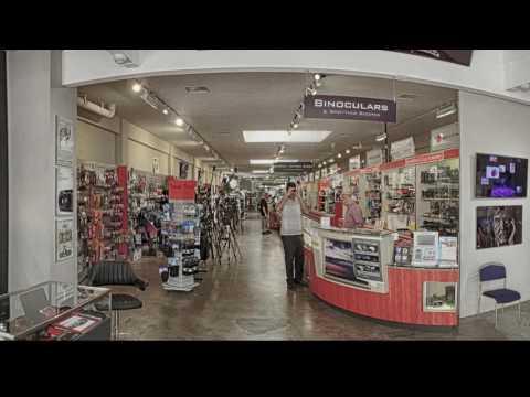 Santa Barbara Store & Rental Department Tour