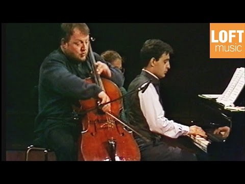 Bohuslav Martinů - Variations on a Theme by Rossini (1988)