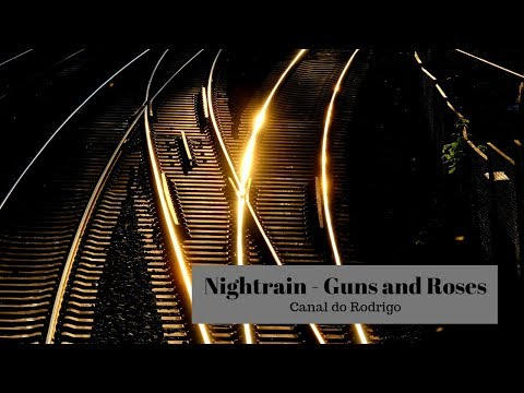 Nightrain – Guns and Roses #gunsandroses #nightrain #GunsnRoses