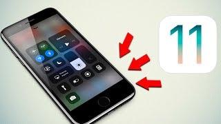 Как обновиться на iOS 11 на iPhone и iPad уже сейчас? Скачай айос 11 ради новых фишек! 📱