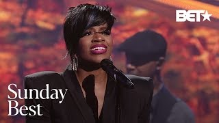 "Fantasia's Performance Of New Single ""Looking For You"" Is Giving Us Life! 