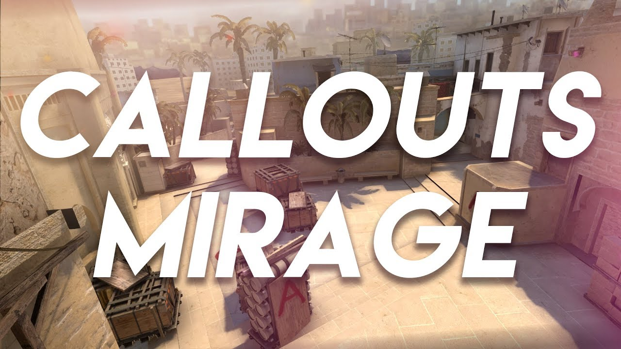 All map callouts csgoprizes