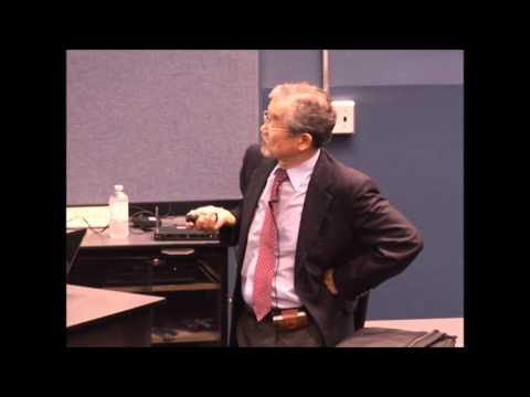 Dr. Sukekatsu Ushioda - WIN Distinguished Lecture Series