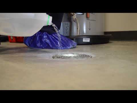 How to Remove and Prevent Floor Drain Odors | Roto-Rooter