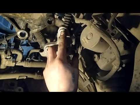 Замена сцепления Hyundai Solaris легко и быстро