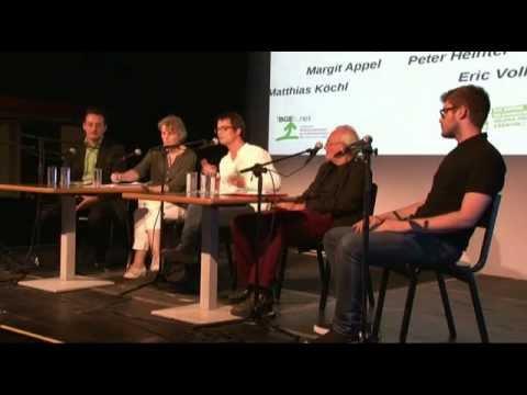 Weg in die Freiheit durch ein Grundeinkommen Diskussion in Klagenfurt vom 17.9.2015