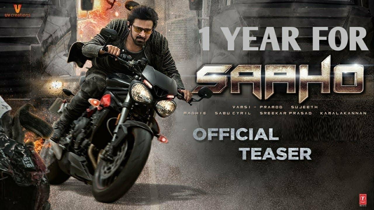 Download Sahoo English Trailer | Sujith # Sign | Prabhas | Shradda Kappoor | 6Underground |