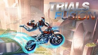 Trials Fusion - PC Gameplay