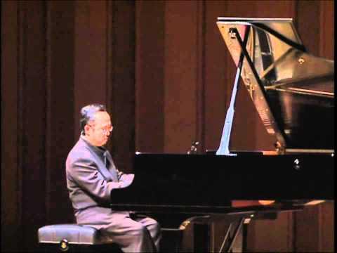 Rachmaninov Six Moments Musicaux, Op.16 (1/3) - Dang Thai Son