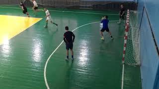 Чемпионат г Балаково по мини футболу на призы ТМ Милена ДМБ 2 АЭР