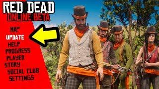 Red Dead Online DLC Update! Spoils of War Game Mode!